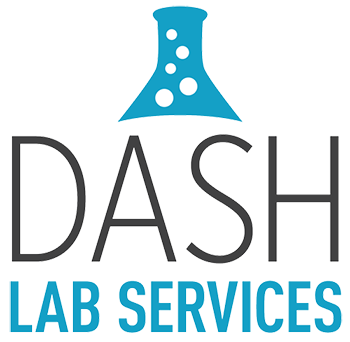 DASH LAB SERVICES  Logo